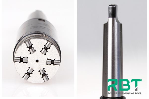 フラット面ローラーバーニング工具RBT-FSメーカー、輸出業者、サプライヤー