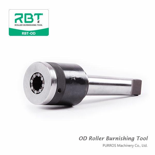 Roller Burnishing Tool, OD Burnishing Tool, Outside Diameters Roller Burnishing Tools Manufacturer, Outside Roller Burnishing Tools For Sale