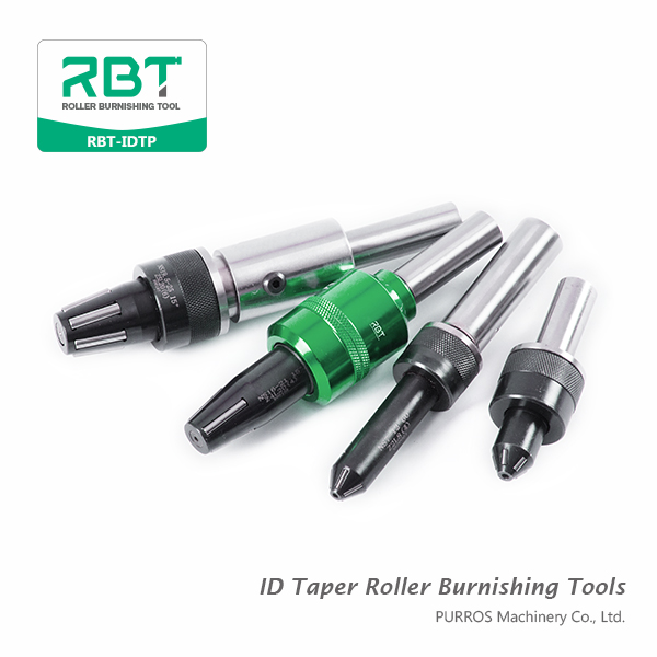 We are the ID Taper Roller Burnishing Tools Manufacturer & Exporter & Supplier.