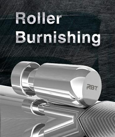 ローラーバニシング技術、ローラーバニシング技術、ローラーバニシング、ローラーバニシングツール、RBTツール、IDローラーバニシングツール、ODローラーバニシングツール、フラットサーフェスローラーバニシングツール、テーパーローラーバニシングツール、ローラーバニシングツールの利点