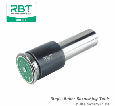 Single Roller Inner Diameter Burnishing Tools, Inside Surface Single Roller Burnishing Tool